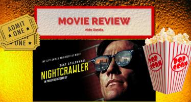Movie Review: Nightcrawler