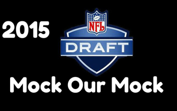 NFL Draft 2015: Mock Draft