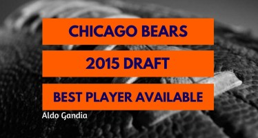 NFL Draft 2015: Bears Round 1 Options
