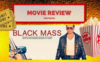 Movie Review: Black Mass