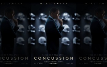 Concussion Movie: Dave Duerson
