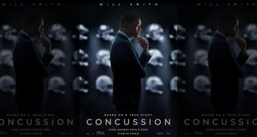 Concussion Movie: Dave Duerson