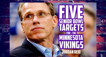 Minnesota Vikings: 5 Senior Bowl Targets