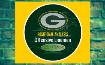 Positional Analysis: Packers Offensive Line