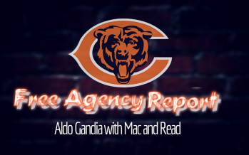 Chicago Bears Free Agent Strategy Analyzed