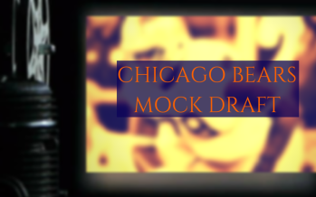 "Bears Mock Draft: The ""Experts"" Pick (Video)"