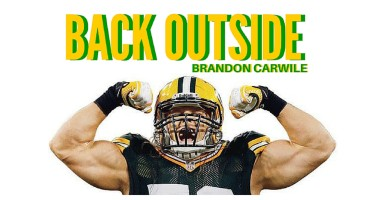 Clay Matthews Moving to OLB
