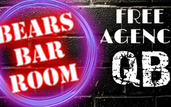 Bears Free Agency Preview: Quarterbacks