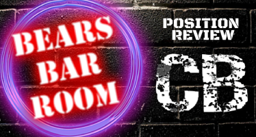 Bears Cornerbacks – Position Review Podcast