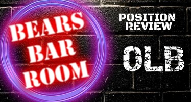 Bears Outside Linebackers – Review