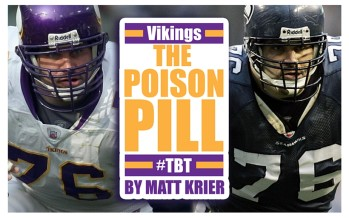Vikings #TBT: The Poison Pill