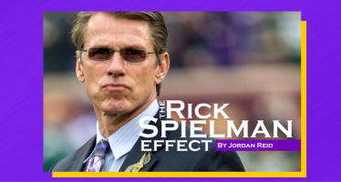The Rick Spielman Effect on the Minnesota Vikings