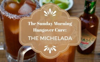 Michelada Recipes