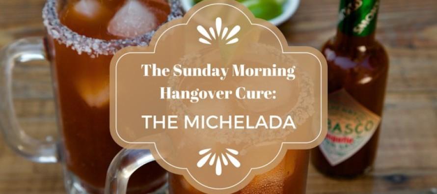 Michelada Recipes