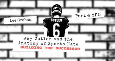 Beyond Jay Cutler: Building the Successor