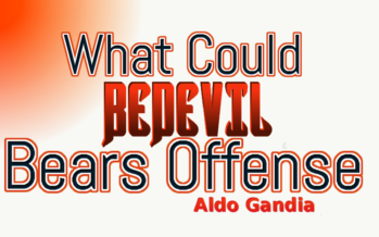 What Could Bedevil Chicago Bears Offense