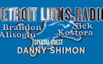 Detroit Lions Radio: Minicamp Review and Chicago Bears Breakdown