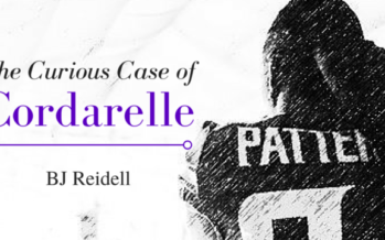 The Curious Case of Cordarrelle