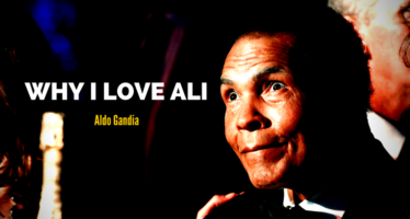 Why I Love Muhammad Ali