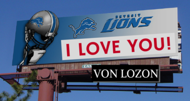 My Bond With The Lions – The Tale of A Detroit Lions Fan