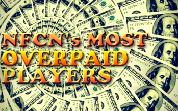 NFC North's Most Overpaid Players