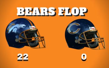 Bears Bounced Badly By Broncos In Preseason Opener