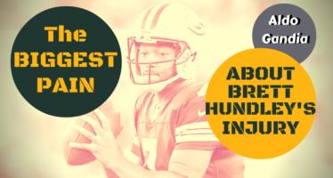 The Brett Hundley Injury Hurts More Than You Think