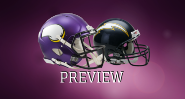 Minnesota Vikings vs. San Diego Chargers — Preseason Week 3 Preview