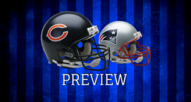 Chicago Bears vs New England Patriots Preview