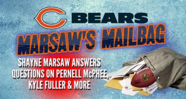 Marsaw's Mailbag — Pernell McPhee, Kyle Fuller & More