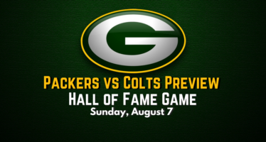 Preview: Green Bay Packers vs. Indianapolis Colts