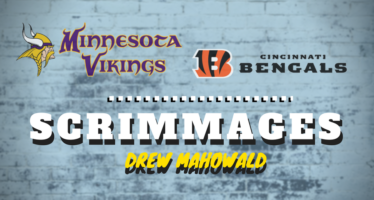 Minnesota Vikings eager for joint practices with Bengals