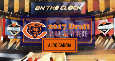 Chicago Bears Draft – Where & Who