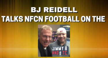 Jimmy B & TC Show: NFC North Week 10 Analysis