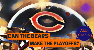 Can The Chicago Bears Make A Playoff Run?