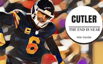 Jay Cutler – His Career In Chicago Nears Its End