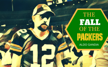 Is This The Fall of The Packers' Empire?