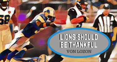 Lozon's Last Thoughts: Thankful For Blake Bortles