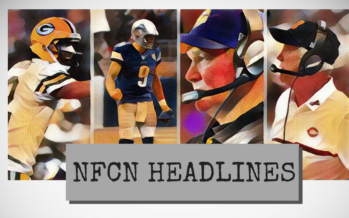 Realistic NFC North Team Headlines for Week 10