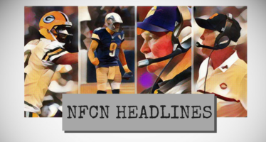 Realistic NFC North Team Headlines for Week 10