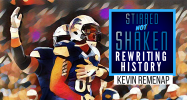 Detroit Lions Rewriting History