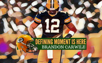 Packers At A Defining Moment
