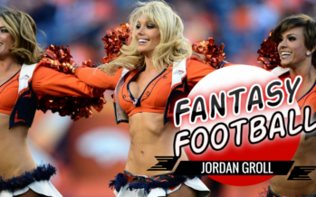 Fantasy Football: Week 10