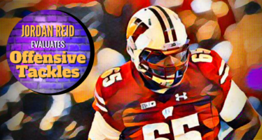 2017 NFL Draft Rankings: Offensive Tackles