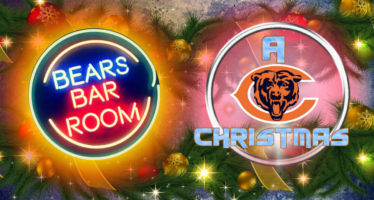 Bears Barroom Radio – A Chicago Bears Christmas