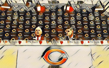 Bears Barroom Radio – The Press Conference
