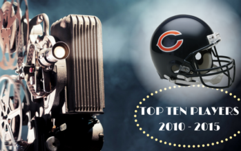 Top Ten Chicago Bears From 2000 to 2015