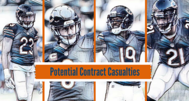 Bears On Contract Bubble