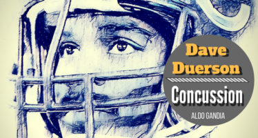 Dave Duerson's Story