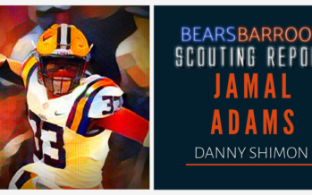Scouting LSU Safety Jamal Adams